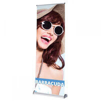 barracuda-banner-stand