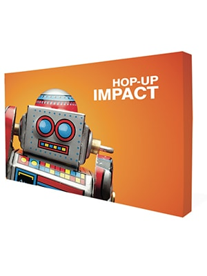 Impact Hop Up Double Sided Graphics-3913