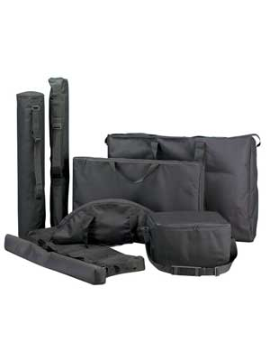 Carry Cases & Bags