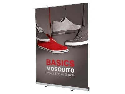 Super Giant & Wider Banner Stands