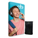 Trade show-3×1 exhibition Pop-Up Display-Graphic s eb print display